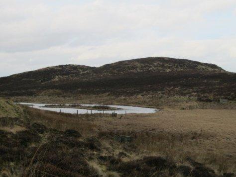 Little Dunsinane Hill