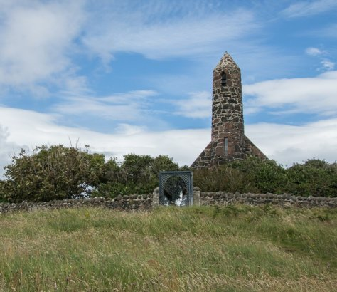 Church of Scotland, Canna