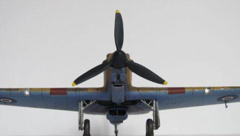 Hasegawa 1/48 Hawker Hurricane IIB (7)