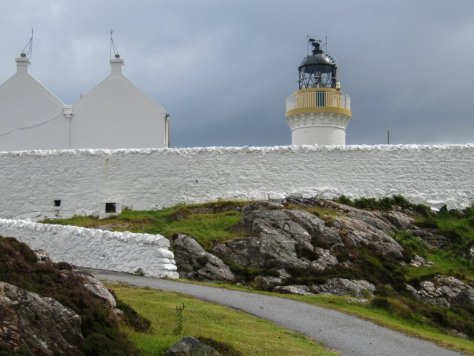 Rona lighthouse