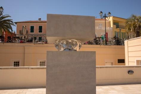 Public art, Saint-Jean-Cap-Ferrat