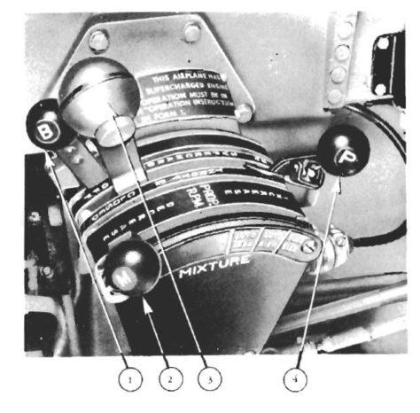 P-47D quadrant 1