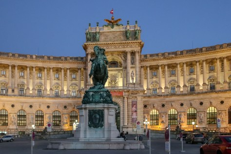 National Library, Vienna