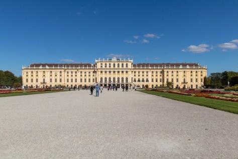 Schönbrunner Palace