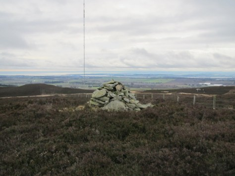 Gallow Hill cairn