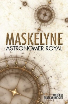Cover of Maskelyne, Rebekah Higgitt