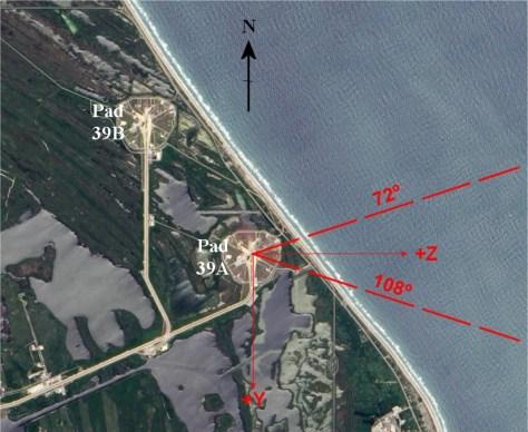 Launch Complex 39
