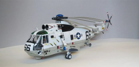 1/48 Sea King SH-3D, BuNo 152711, Apollo Recovery (5)