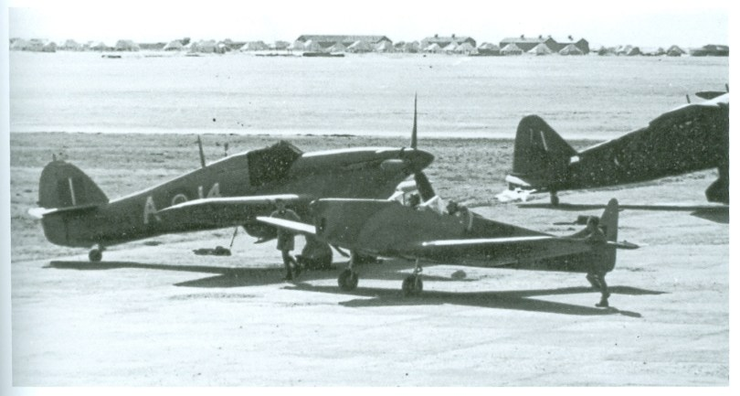 Ismailia October 1943