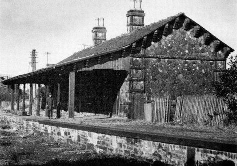 Lochee Station