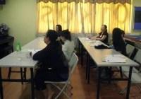 2013 ( JUNE ) 亲子关系训练( CPRT )