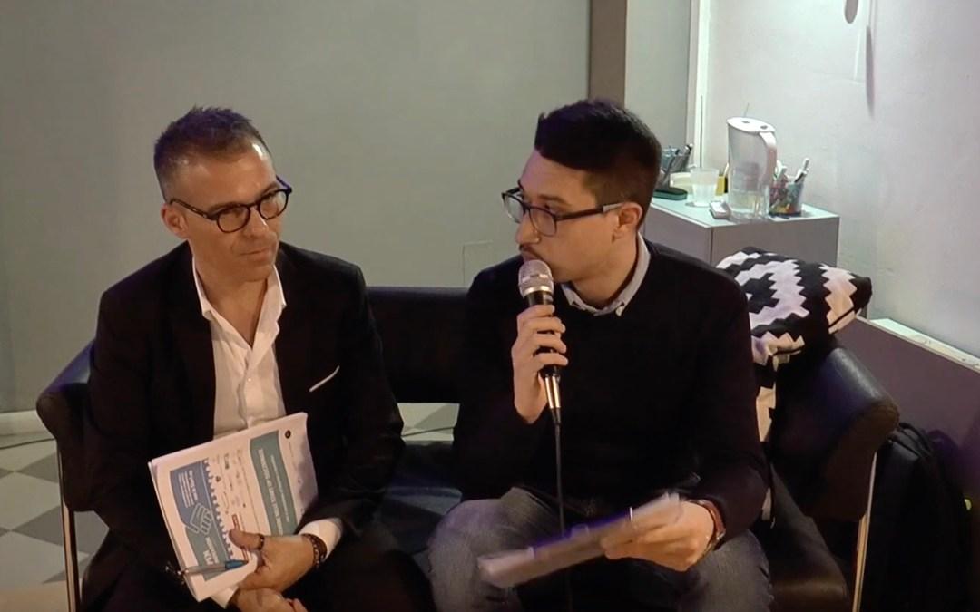 ON/OFF FOR ENTREPRENEURS: OIKOSMOS INTERVISTA LUIGI GALIMBERTI