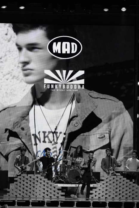photo: Fotis Konstantopoulos / MAD TV / www.madwalk.gr