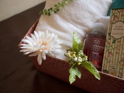 美容オイルを使った入浴法ー保湿効果が高まるって本当?