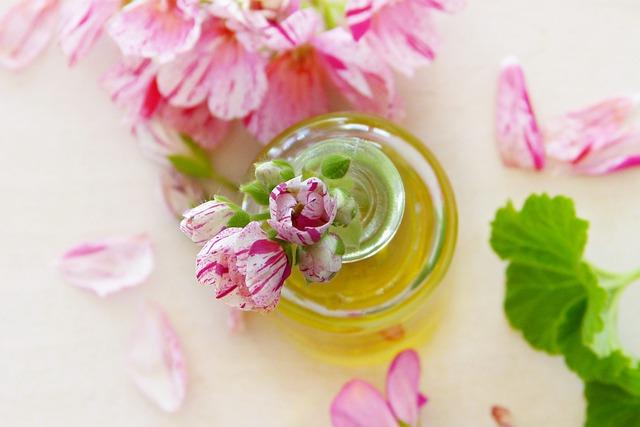 美容オイルの使い方と保存方法