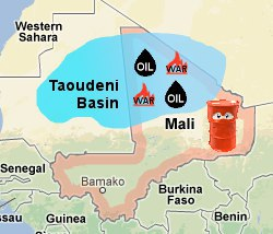 The untold story of Mali and Oil