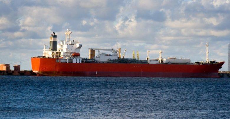 CNPC mantiene suspensión de carga de crudo venezolano 1