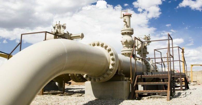 Gasoducto Texas – Tuxpan comienza a bombear gas 1