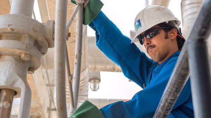 Saudi Aramco preparada para la venta de acciones 1