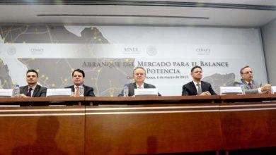 Photo of Anuncian resultados del arranque del Mercado para el Balance de Potencia en el sector eléctrico