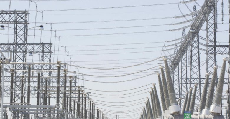 CFE registra apagón en Baja California 1