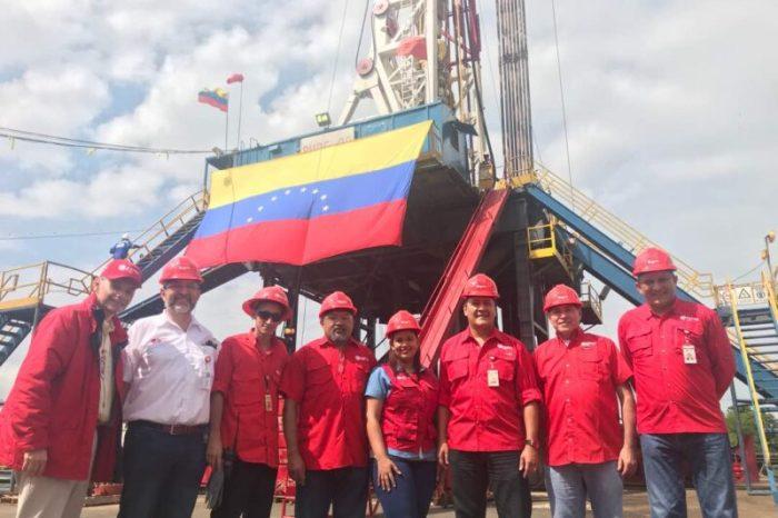 Estados Unidos alista sanciones a Venezuela
