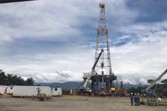 Ecuador lanza ronda petrolera