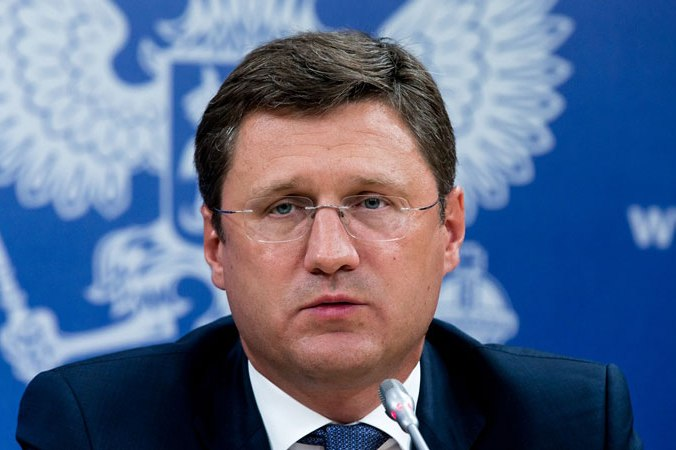 Rusia ve un mercado petrolero frágil por temas geopolíticos