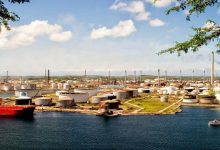 Curazao cerca de cerrar acuerdo con Klesh para ser operador de refinería 8