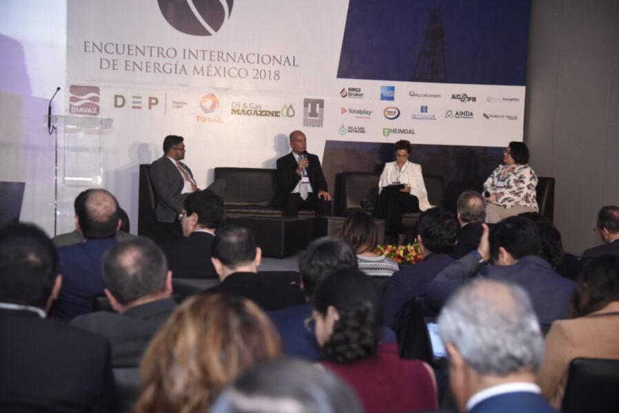 Esperan una mejor regulación para México 1