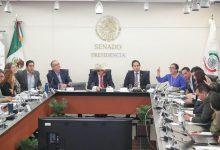 Photo of Comisión de Energía del Senado aprueba idoneidad para ocupar presidencia de la CRE