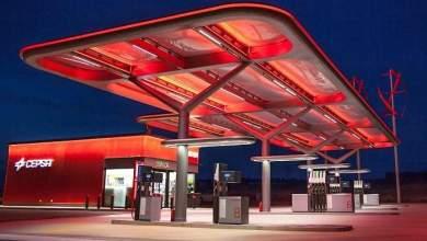 Photo of Cepsa instala paneles solares en estaciones de servicio