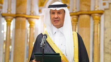 Nuevo ministro de Energía de Arabia continuará con recortes en producción 1