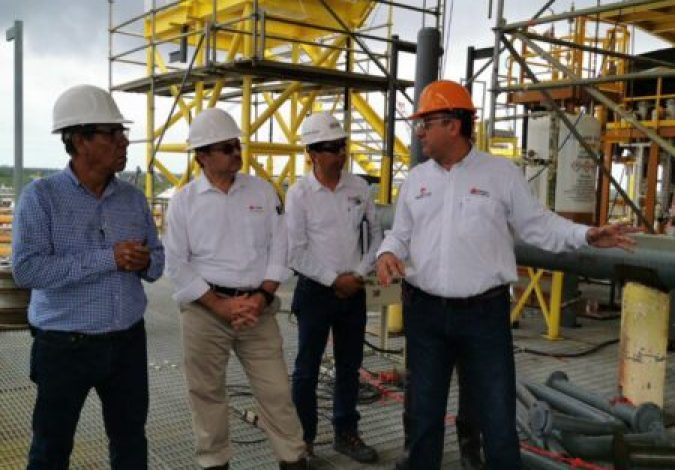 Pemex reduce meta de producción para 2019 1