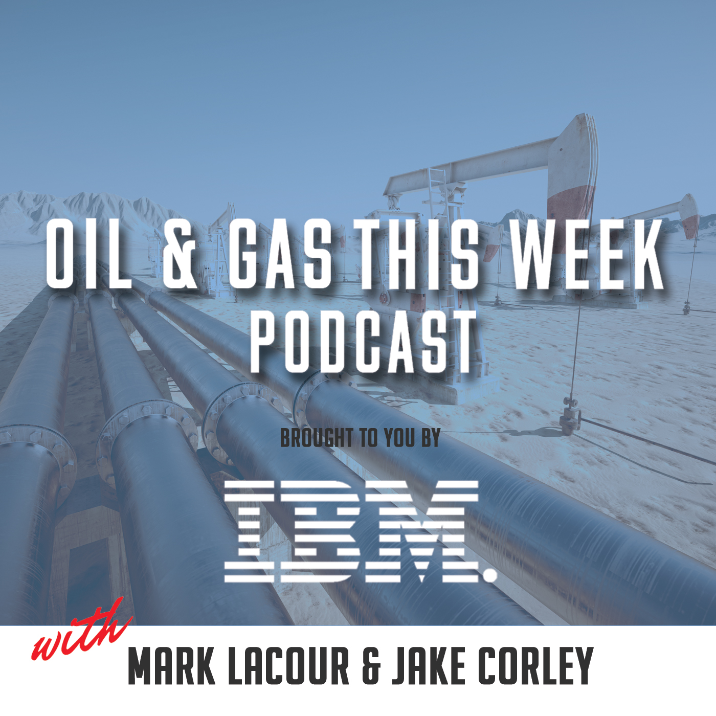 Why Peak Oil Demand Doesn't Matter - OGTW154