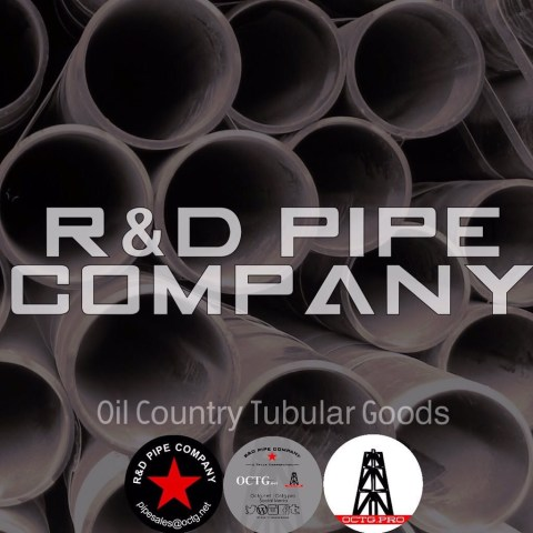 oil countrt tubular goods