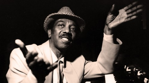 Jimmy Smith - cookin' up a soulful Christmas.