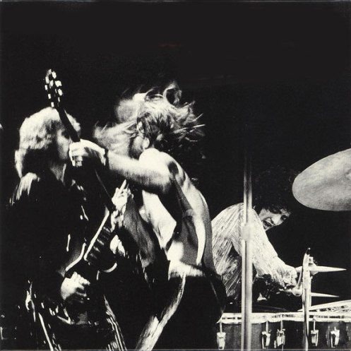 Grand Funk Railroad - Aside from being Homer Simpson's Favorite Band, a lot of people's.