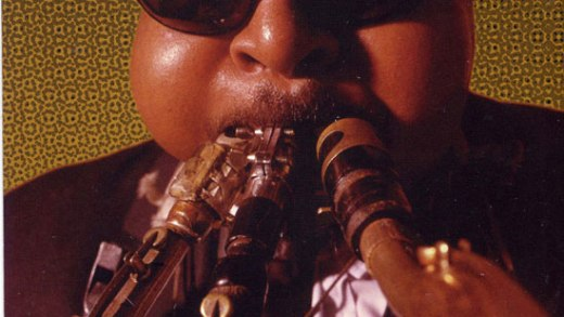 Rahsaan Roland Kirk – Live At Newport – 1962 – Past Daily Downbeat