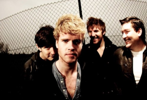 Kodaline - New faces from Dublin.