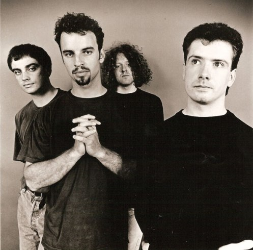 Catherine Wheel - The lack of recognition borders on shameful.