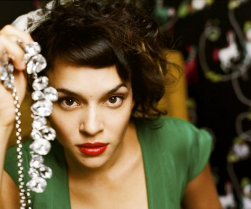 Norah Jones - Nine time Grammy winner with no sign of letting up.