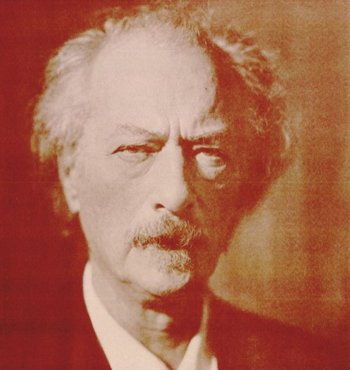 Ignacy Jan Paderewski - Keyboard giant who became a Polish Statesman.