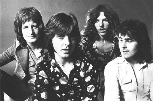Badfinger - Tragedy with flashes of brilliance.