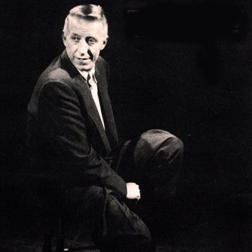 Stan Kenton - resuscitated the flagging Big Band genre in the early 1950s.