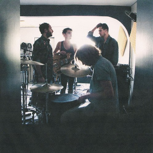 Local Natives - always amazing what you find right under your nose, a few thousand miles away.