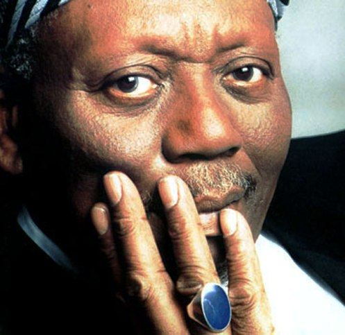 Randy Weston - with absolutely no sign of letting up.