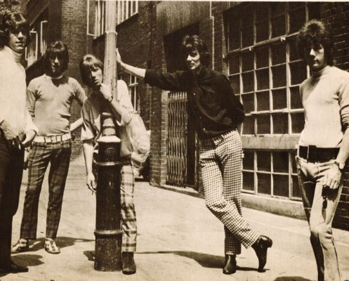 Dave Dee, Dozy, Beaky. Mick & Tich - an unlikely name for a band with a string of hits. But such was Pop Music in the 60s.