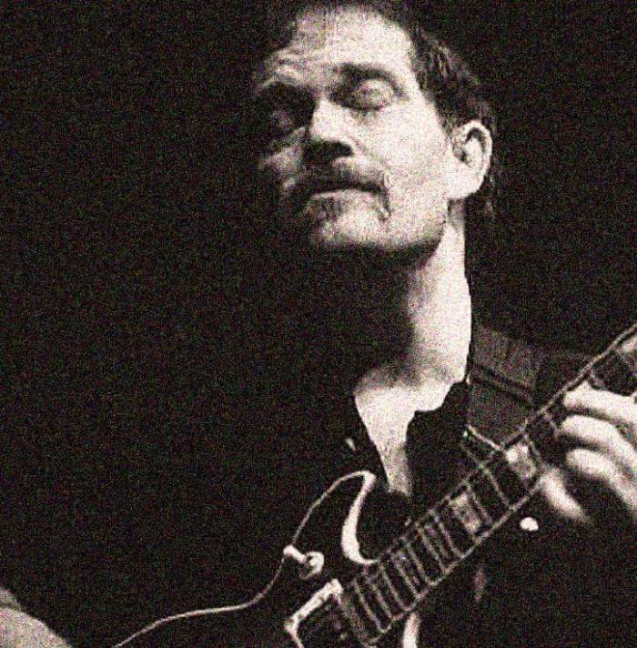 John Abercrombie - further evidence Jazz is vital and still loaded with surprises.