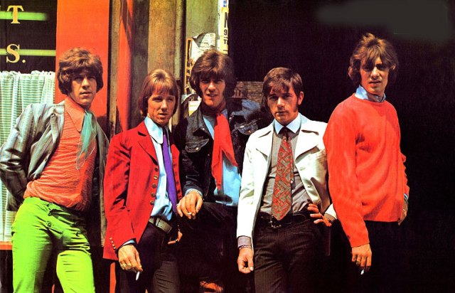 Further evidence most bands in the 60s sounded a whole lot different live than in the studio.